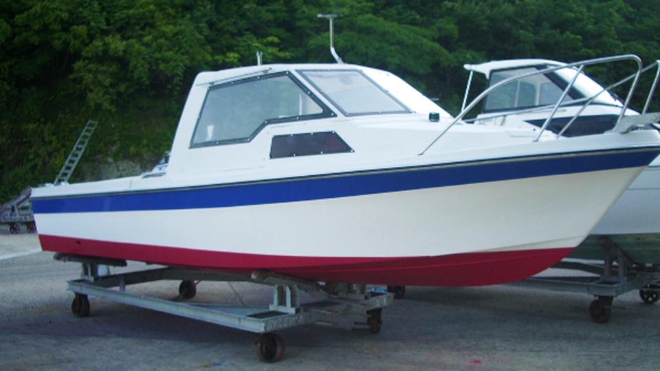 ニッサン FS‐700